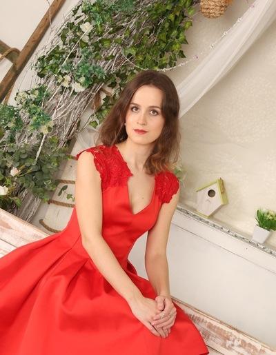 Кристина Себастиянская