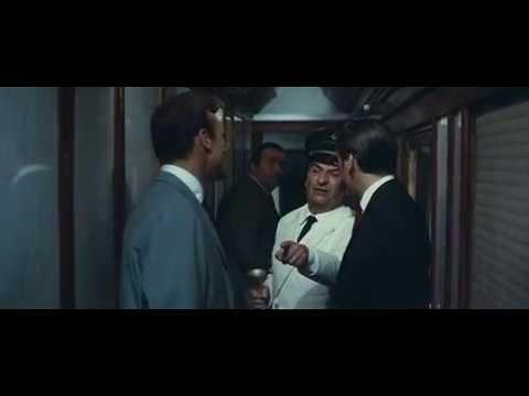 Фантомас разбушевался Инспектор Жюв всегда на чеку