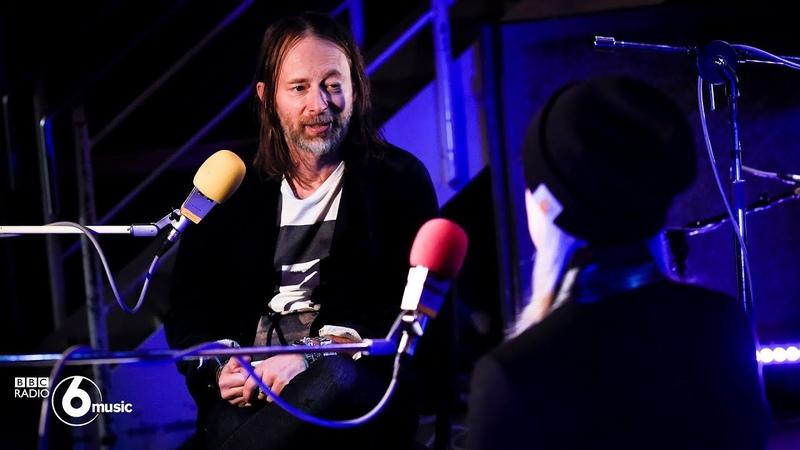 Thom Yorke on writing the Suspiria soundtrack