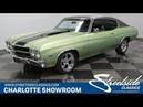 '70 Chevrolet Chevelle SS