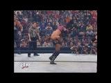2TM Backlash 2003 Highlights [HD]