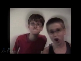 Crazy kids dancing on pumped up kicks funny