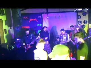 AvantGarde feat Михаил Кияшок- Domination (Pantera cover)