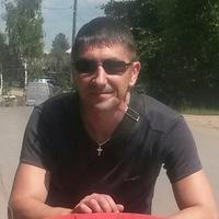 Анкета Сергей Шубин