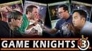 Commander Gameplay! Yidris, Silas Renn, Titania, Oona EDH l Game Knights 3 Magic: the Gathering