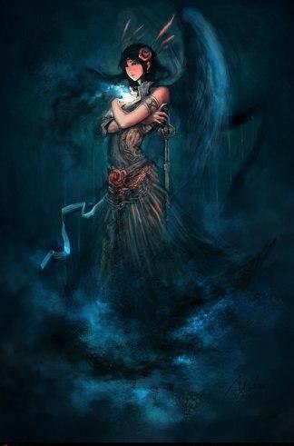 Картинки на магическую тематику - Страница 6 K0vvAaq0mwk