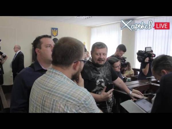 Мосийчук сажает Кернеса за решетку