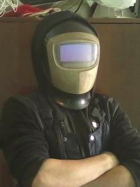Ник Корбан, 28 апреля 1997, Москва, id179264754