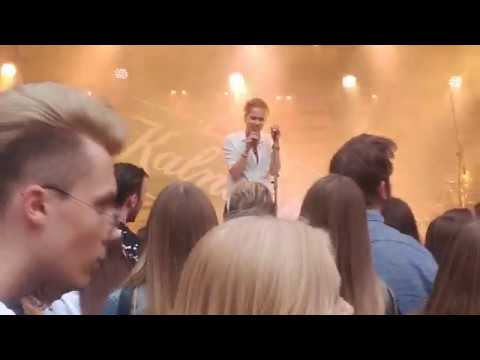 GJan - One More Drink (Live)