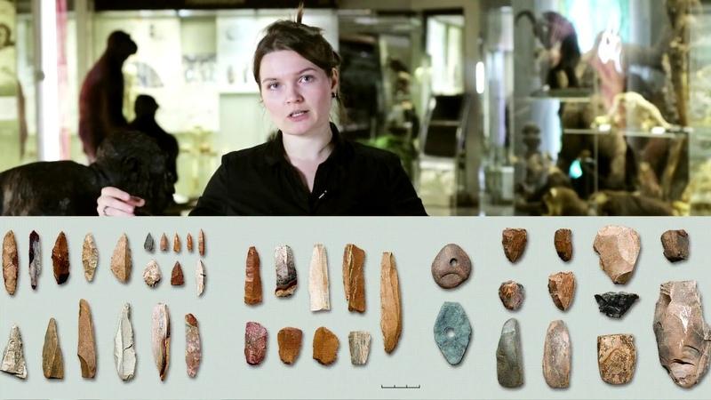 Как узнать возраст древней находки Датировки Елена Сударикова