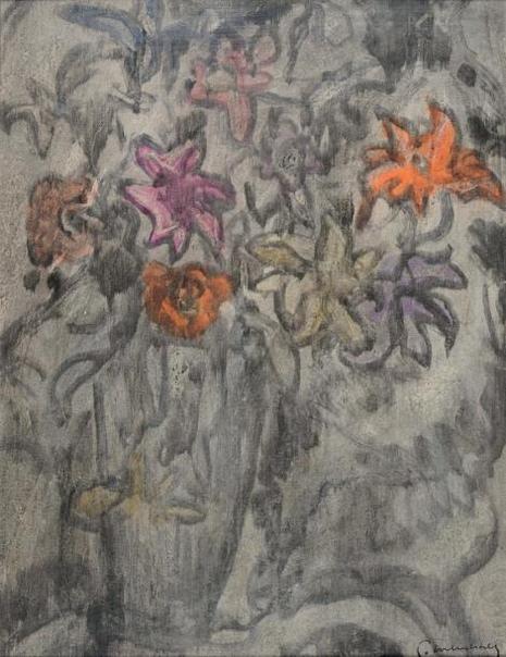Пьер Комбе-Декомб( Pierre Combet-Descombes,1885 - 1966) Франция Лионская школа. Окончил Школу изящных искусств в Лионе. Выставлялся в Лионе и Париже с 1908 г. В Первую мировую войну - санитар на
