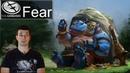 Fear [Ogre Magi - Support] | Dota2 FullMatch Reply -Dota 2
