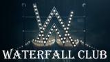 WATERFALL CLUB Регистрация, Верификация, Кредитование и Обзор кабинета!