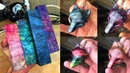 Making 4 Wolfs From Dyed Stabilized Wood