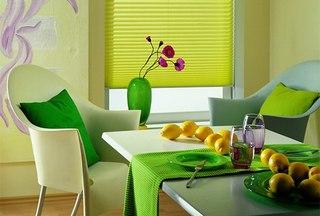 Каталог продукции-Шторы.  Шторы плиссе - это одно из самых современных и модных решений для декорирования любых окон...