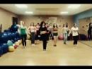 Bachata Lady Style. Танцы в Нефтекамске