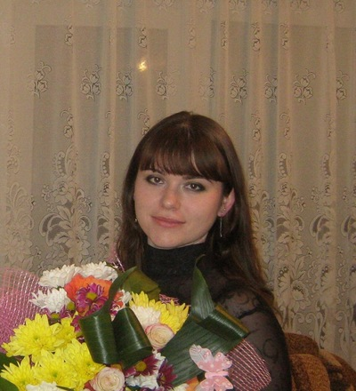 Лиля Кулясова, 28 января 1987, Пенза, id193920059