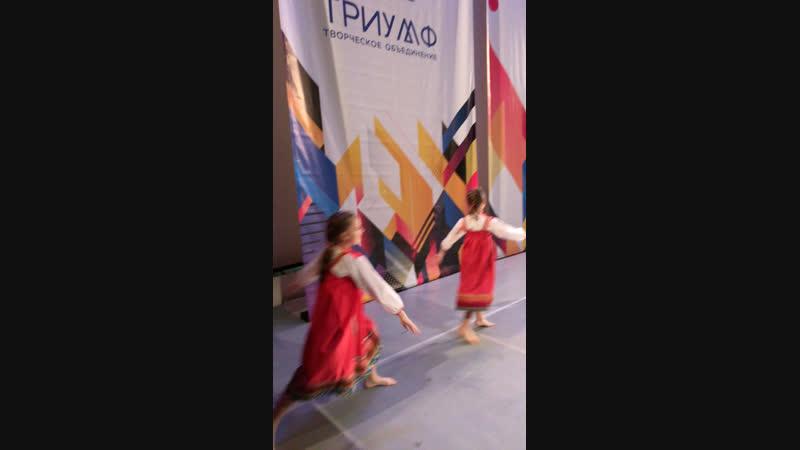 Live Студия современного танца FREEDOM