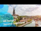 WorldVision 7 Recap of All Songs Second Semifinal