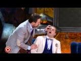 Comedy Club: Бой с Кличко