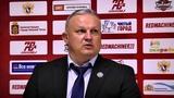 Спутник - Южный Урал _ Пресс-конференция 21 ноября 2016