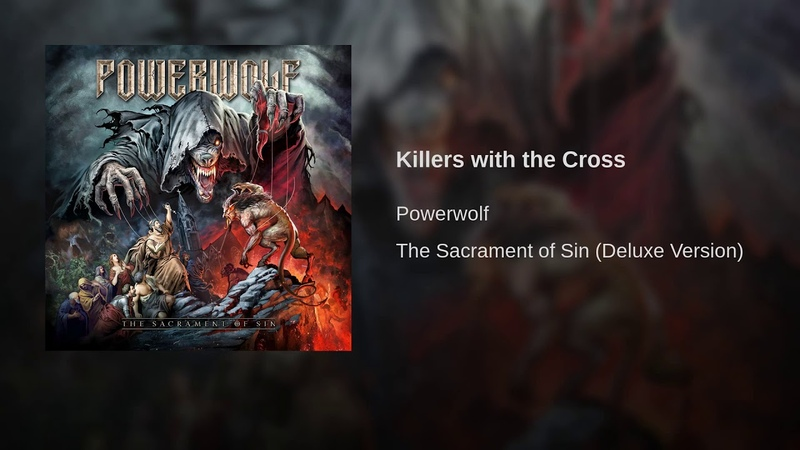 Killers with the Cross