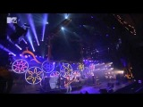 AQUA TIMEZ, MUSIC FOR ALL, ALL FOR ONE 2012 DAY 3 (MTV HD)