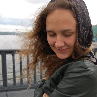 Варвара Соболева