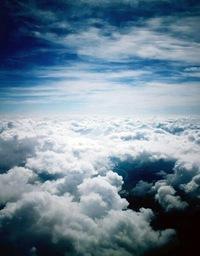 Небо Утопий