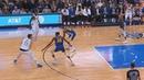 Luka Doncic Schools Kevin Durant With Step Back! Warriors vs Mavericks