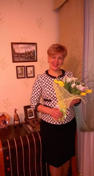 Любовь Федотова, 3 марта 1968, Тверь, id52256537