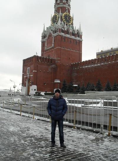 Сергей Кузьмин, 14 февраля , Ульяновск, id143278592