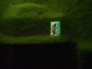 Соленая пещера