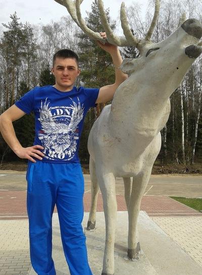 Александр Косоротов, 18 сентября 1988, Калуга, id143233277