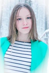 Арина Тарасова