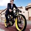 Электровелосипеды Пермь
