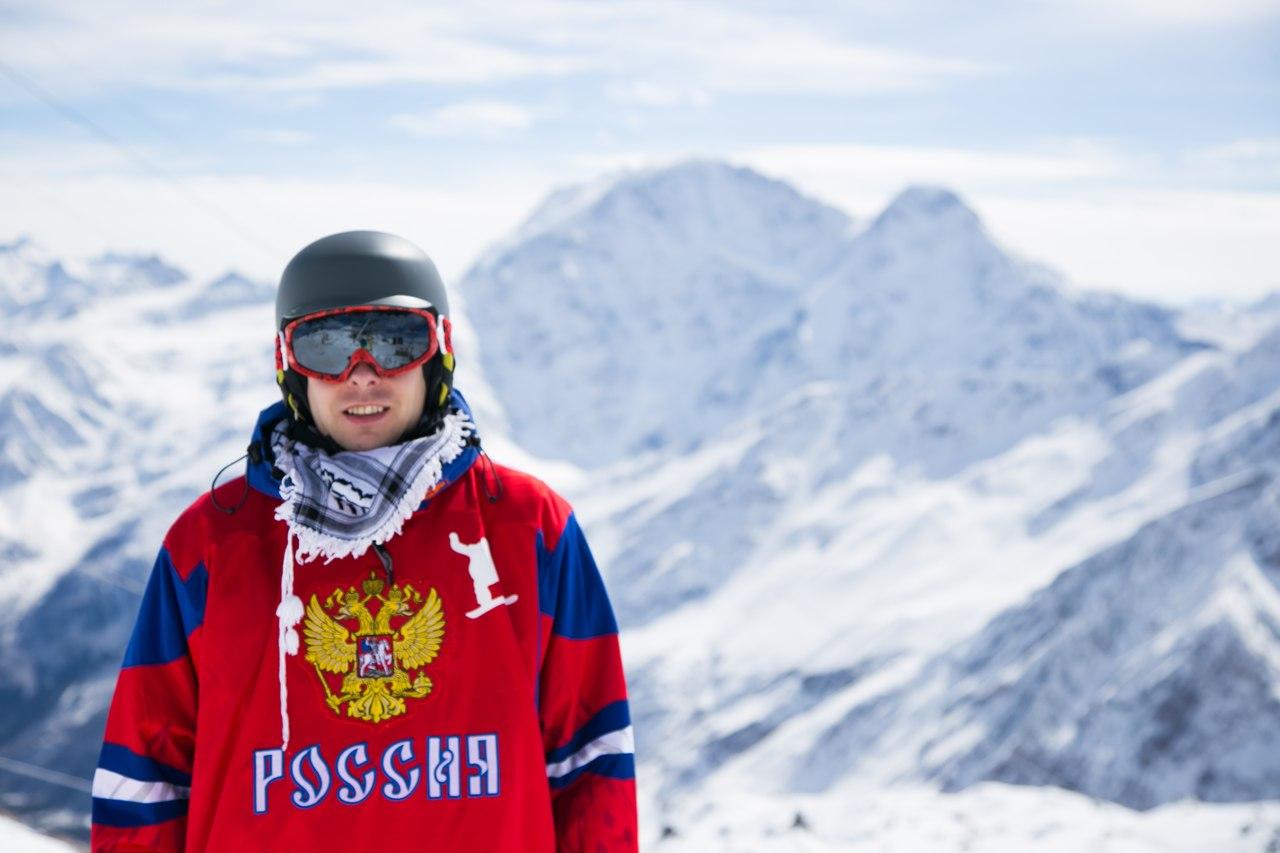 Павел Клушин, Ставрополь - фото №2