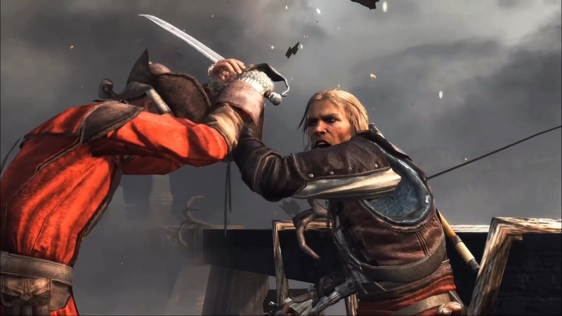 Assassin's Creed IV : Black Flag-Iggy Azalea feat. Tyga – Kream