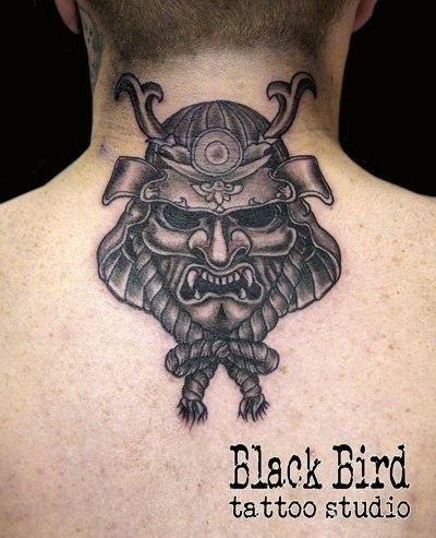 Татуировка от заката до рассвета