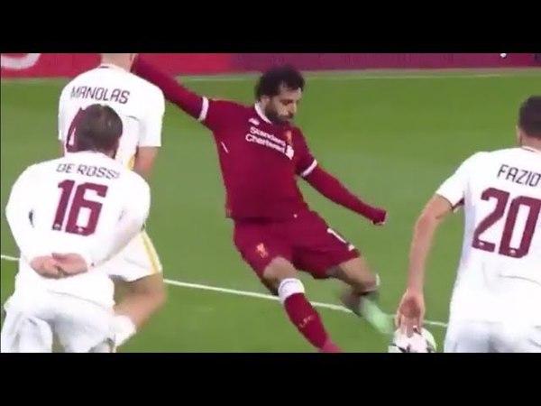Liverpool vs Roma 5-2 HIGHLIGHTS Champions League – Semifinal – Ida – 24/04/18