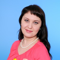 Анкета Карина Сысоенко