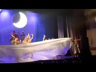 Театр НеФормат Финальный капустник 2018 Бесиловка