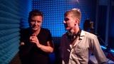 Reim и Раух Туг - Запись трека в DK Records 27.08.18