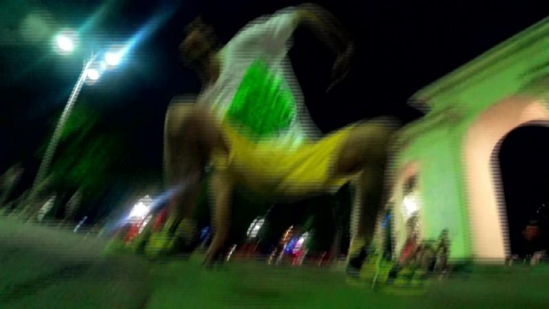 Kolya Iguana(urban dance)