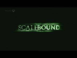 Scalebound Announcement Trailer E3 2014 Xbox One