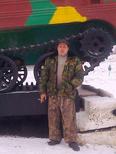 Михаил Спириденко, 15 августа 1996, Хабаровск, id198399347