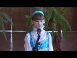 Ревякина Арина - Русская народная песня