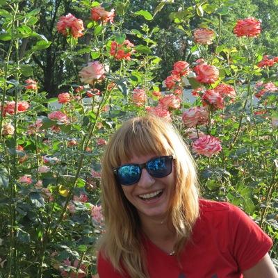 Марина Смагина, 4 января , Харьков, id119014431