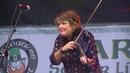 Eileen Ivers-Gratitude live at Irishfest in Milwaukee,WI 8-20-17