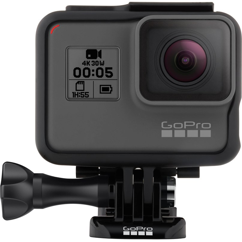 GoPro HERO 5 Black UHD 4K